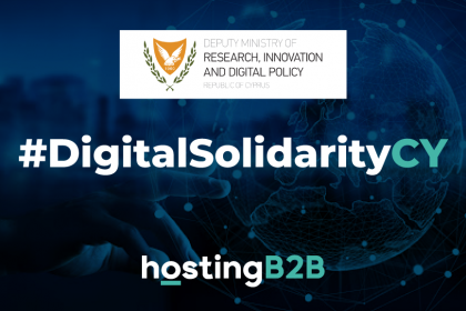 Digital Solidarity CY