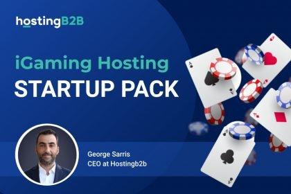 igaming hosting