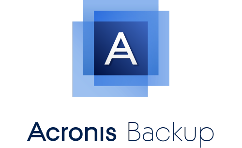 acronis transparent