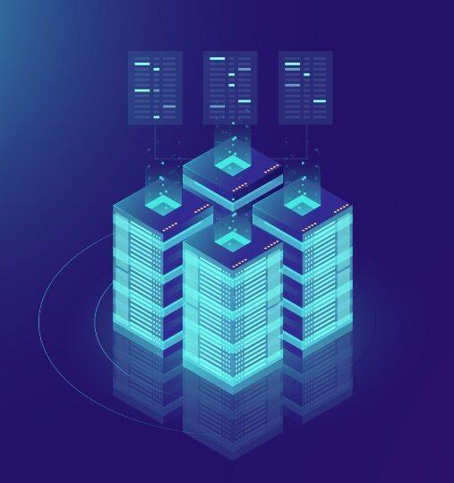 forex hosting