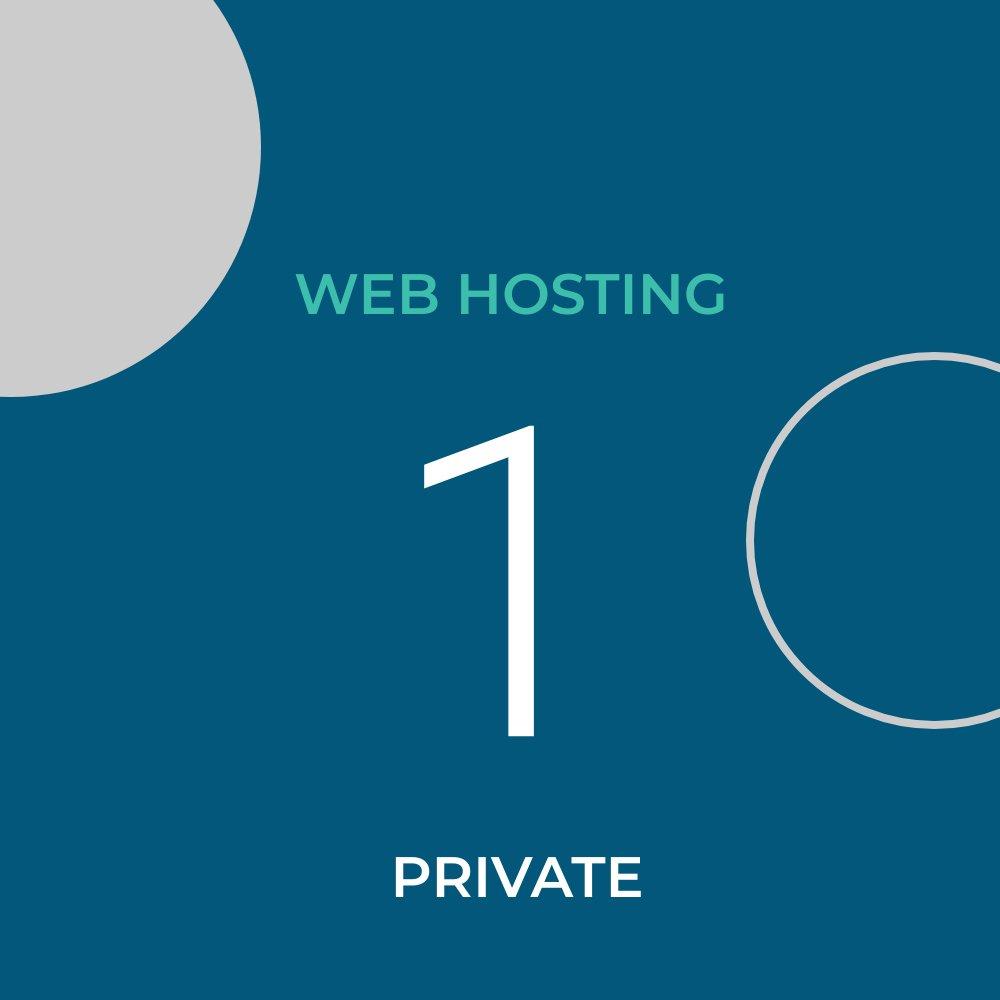 101 web hosting