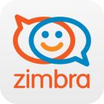 email zimbra