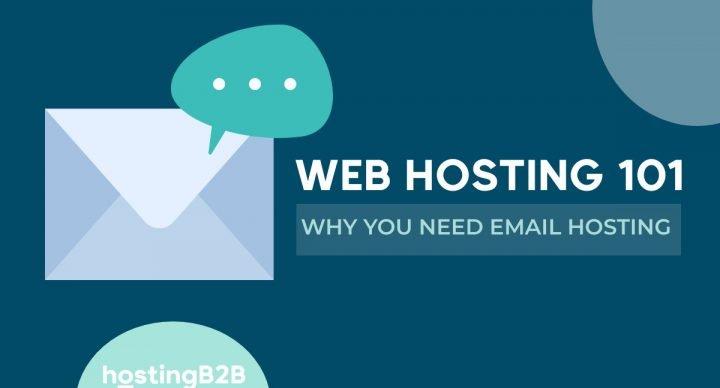 email hosting 101