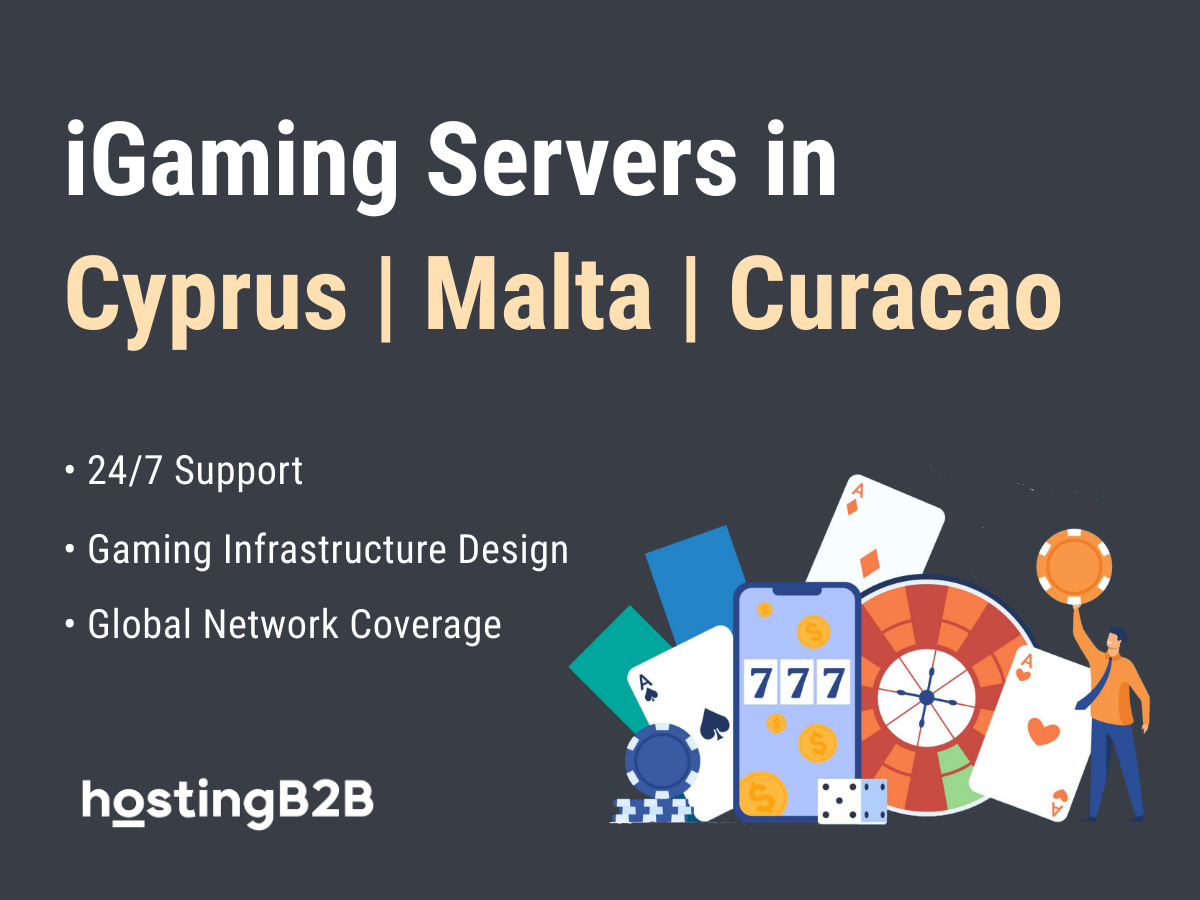 igaming servers