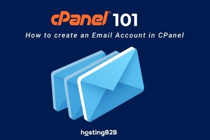 cpanel email