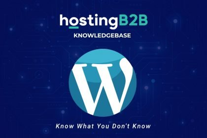 wordpress knowledgebase