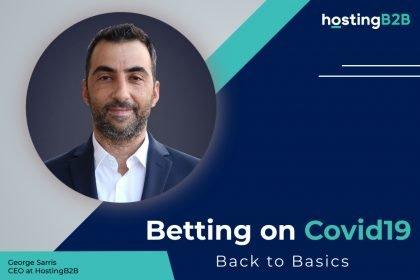 betting covid 19