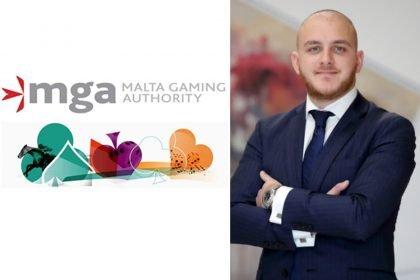Carl Brincat MGA CEO