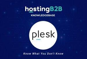plesk knowledge