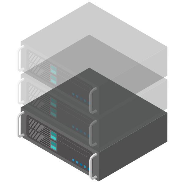 mid dedicated server 1