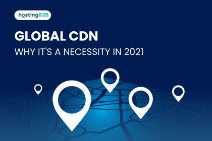 global CDN