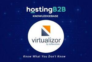 virtualizor