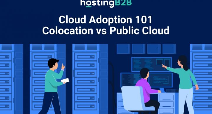 Cloud Adoption 101 - Why use Colocation instead of Public Cloud